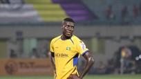 Michael Olaha sẽ chia tay SLNA vào cuối mùa giải?