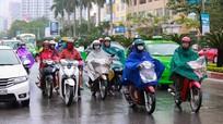 Thời tiết hôm nay 27/5: Nghệ An có thể mưa to, nguy cơ lũ quét ở vùng núi