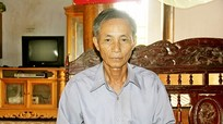 30 thương binh ở Nghệ An được khôi phục chế độ