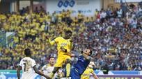 Sự lận đận của cựu thủ môn SLNA Phan Đình Vũ Hải trong màu áo Hải Phòng