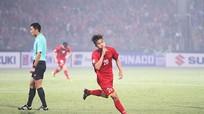 Công Phượng hay ai chơi thay Phan Văn Đức tại King's Cup 2019?