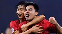 Dự đoán đội hình Việt Nam trận gặp Curacao: Đức Huy đối đầu sao Ngoại hạng Anh