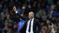 Trọng trách tái thiết giải Ngân hà của HLV Zinedine Zidane