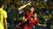 Tuyển VIệt Nam tăng 2 bậc trên bảng xếp hạng FIFA tháng 6/2019