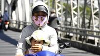 Thời tiết ngày 21/6: Nghệ An tiếp tục có nắng nóng gay gắt, có nơi trên 40 độ