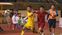 Hải Phòng chia tay 2 cầu thủ người Nghệ An