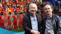 Quang Hải có thể chơi bóng ở châu Âu; Đình Trọng phẫu thuật thành công ở Singapore