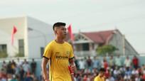 Thêm một cầu thủ Sông Lam Nghệ An cập bến Hải Phòng