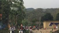 Thời tiết ngày 3/7: Nghệ An có mưa rất to, trong cơn dông đề phòng lốc, sét