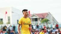 SLNA 'vắng bóng' cầu thủ ở đợt tập trung lần thứ 5 của U22 Việt Nam
