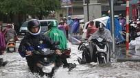 Thời tiết ngày 6/9: Nghệ An vẫn có mưa giông một vài nơi