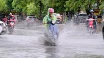Thời tiết ngày 21/9: Nghệ An tiếp tục có mưa dông