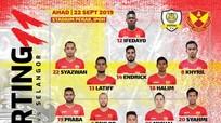 Đội tuyển Việt Nam và Malaysia: Ai sẽ đá thế 'cửa trên'?