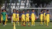 4 cầu thủ SLNA được tham gia giải U19 Quốc tế tại Thái Lan