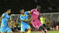 Đội bóng Thái sẵn sàng trả 10.000USD/tháng để có Đức Huy; Điểm suất xuống hạng vòng 25 V-League