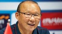 Ông Park Hang-seo được đề cử là HLV xuất sắc nhất; Thanh Hóa quyết thắng Phố Hiến trên sân Vinh