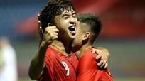 Akira Nishino Thái Lan tung 'chiêu độc'; U21 TC Việt Nam vào chung kết giải U21 Quốc tế