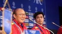 Để hạ Thái Lan, thầy Park dùng 'chiêu độc' gì? HLV Thái Lan hé lộ kế hoạch đánh bại tuyển Việt Nam