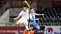 U19 Việt Nam hạ Mông Cổ trong ngày ra quân; U19 Thái Lan thắng tỷ số kinh hoàng 21-0