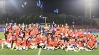 Bốn điều ngẫm lại sau chức vô địch của U22 Việt Nam tại SEA Games 30