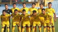 Sông Lam Nghệ An mùa giải 2020: Trẻ trung và giàu khát vọng
