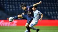 Nền bóng đá Việt Nam đã vượt Thái Lan chưa?