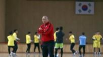 Khốc liệt cuộc đua danh sách U23 Việt Nam đi U23 châu Á; Chủ tịch Sint-Truidense tiếc Công Phượng