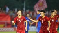 VCK U23 châu Á 2020: 3 khó khăn và 2 thuận lợi