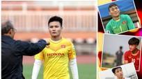 Ai sẽ bị loại khỏi U23 Việt Nam?