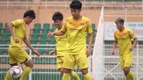 Thầy Park có 'vũ khí' mới; tuyển Việt Nam được FIFA xếp vào nhóm 12 ĐTQG gây bất ngờ nhất thế giới