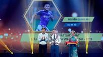 Danh hiệu Vua phá lưới tại VCK U23 châu Á 2020: Cơ hội nào cho Quang Hải?