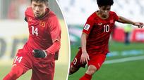 U23 Việt Nam và nỗi nhớ cầu thủ... SLNA