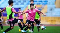 Đội bóng cực giàu viện trợ cho tuyển Malaysia đấu Việt Nam; sân Hàng Đẫy không cho khán giả vào