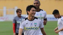 HLV Park Hang-seo nhận tin cực vui từ Tuấn Anh
