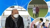 HLV Park Hang-seo: 'Gian nan mới tỏ mặt anh hùng'