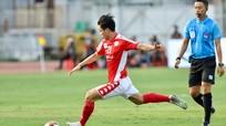 Đâu là bộ khung ĐT Việt Nam dùng đấu Malaysia trong thời khủng hoảng?