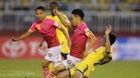Trước trận đấu Sài Gòn FC – SLNA: Kỳ vọng sự thay đổi