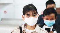 Người dân thành phố Vinh ủng hộ khai báo y tế điện tử