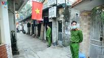 Bộ Y tế công bố thêm 2 ca mắc Covid-19 tại Hà Nội