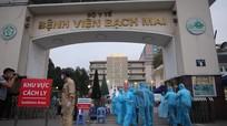 Việt Nam ghi nhận thêm 4 ca mắc Covid-19, nâng tổng số lên 222 ca