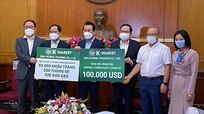 HLV Park Hang Seo đại diện ủng hộ 100.000 USD chống dịch; Ngoại hạng Anh chính thức hoãn vô thời hạn