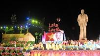 Nghệ An rút gọn chương trình Lễ hội Làng Sen toàn quốc để phòng, chống Covid-19