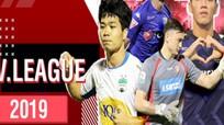 Toan tính nào cho V.League?