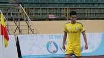 Cựu tiền vệ Nguyễn Văn Vinh: Chàng chiến binh thầm lặng của bóng đá xứ Nghệ