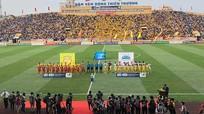 Sân Thiên Trường thi công cả đêm để giống mặt cỏ châu Âu; La Liga chính thức trở lại vào ngày 8/6