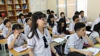 Dự kiến bố trí giáo viên 2 năm liên tiếp không đạt chuẩn sang làm việc khác