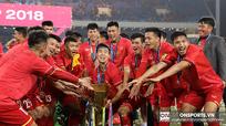 Hội đồng AFF thay đổi thể thức tổ chức AFF Suzuki Cup 2020; Heerenveen chưa gia hạn với Văn Hậu