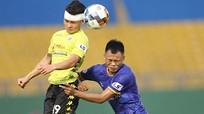 Hà Nội FC trở thành bệnh viện thu nhỏ; Bàn thắng của Văn Quyết đi vào lịch sử AFC Cup