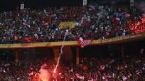 Cảnh sát hình sự tham gia bảo vệ trận Hà Nội gặp Hải Phòng;UAE gọi 3 cầu thủ nhập tịch đấu Việt Nam