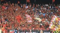 Việt Nam tiếp tục giữ vị thế số 1 Đông Nam Á; Chốt địa điểm tổ chức các môn bóng đá SEA Games 31